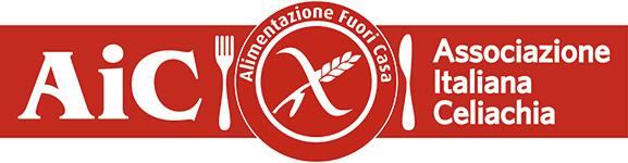 Logo Associazione Italiana Celiachia -Senza Glutine