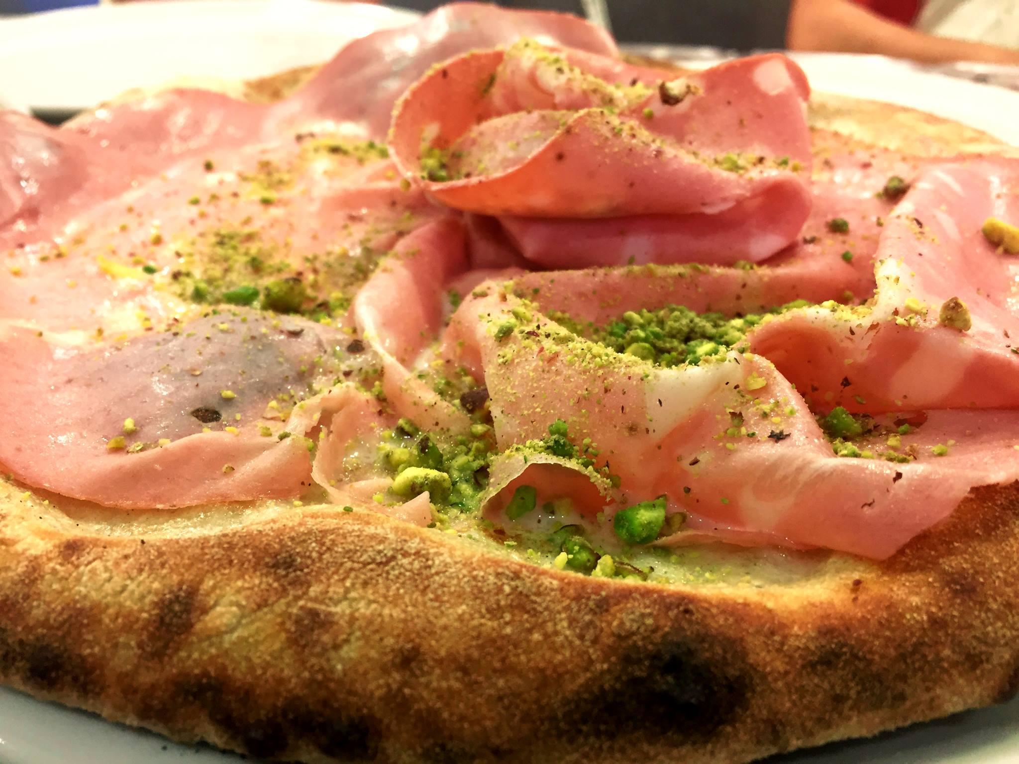 Pizza Don Giuseppe