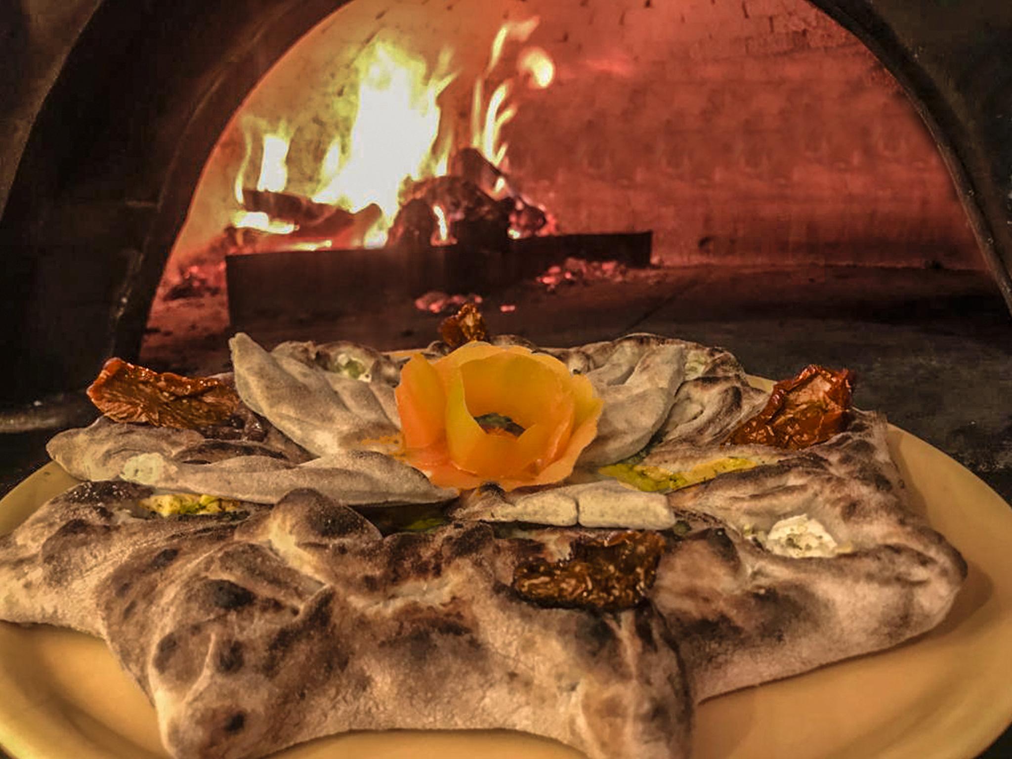 pizza senza gliudine don carmelo palermo